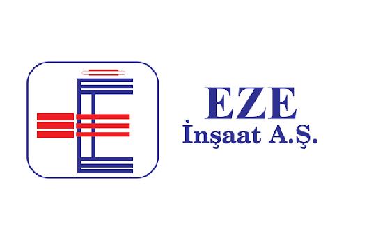 Eze İnşaat Logo