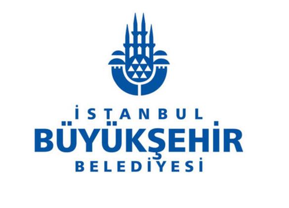 İBB, İstanbul Büyükşehir Belediyesi Logo, İBB Logo