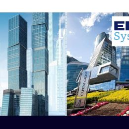 Capital Group (Russia) Uses ENKA Systems Products