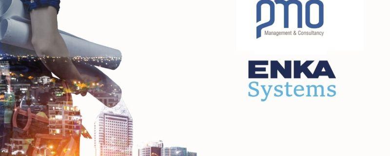 PMO have chosen ENKA Systems on their Journey of Digital Transformation